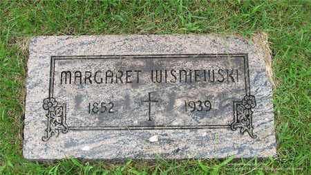WISNIEWSKI, MARGARET - Lucas County, Ohio | MARGARET WISNIEWSKI - Ohio Gravestone Photos