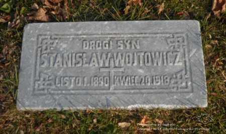 WOJTOWICZ, STANISLAW - Lucas County, Ohio | STANISLAW WOJTOWICZ - Ohio Gravestone Photos