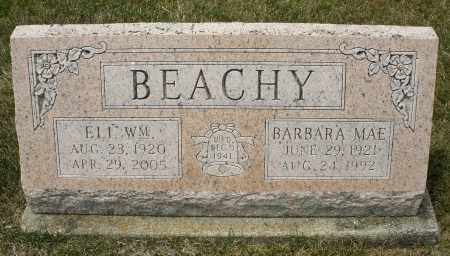 BEACHY, BARBARA MAE - Madison County, Ohio | BARBARA MAE BEACHY - Ohio Gravestone Photos