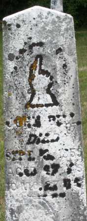 BELL, JOHN - Madison County, Ohio | JOHN BELL - Ohio Gravestone Photos