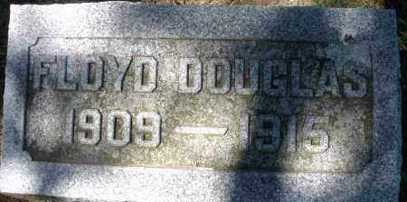 DOUGLAS, FLOYD - Madison County, Ohio | FLOYD DOUGLAS - Ohio Gravestone Photos