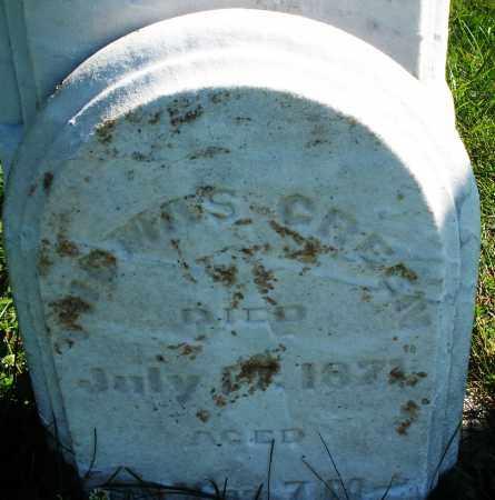 GREEN, THOMAS - Madison County, Ohio   THOMAS GREEN - Ohio Gravestone Photos