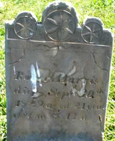 HARRIS, ROBERT - Madison County, Ohio | ROBERT HARRIS - Ohio Gravestone Photos