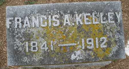 KELLY, FRANCIS A. - Madison County, Ohio | FRANCIS A. KELLY - Ohio Gravestone Photos