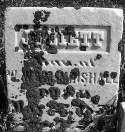 MINSHALL, JOLIETT - Madison County, Ohio | JOLIETT MINSHALL - Ohio Gravestone Photos
