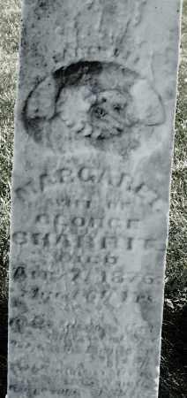 SHARRIT, MARGARET - Madison County, Ohio   MARGARET SHARRIT - Ohio Gravestone Photos