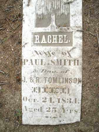 SMITH, RACHEL - Madison County, Ohio | RACHEL SMITH - Ohio Gravestone Photos