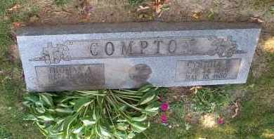COMPTON, THOMAS A. - Mahoning County, Ohio | THOMAS A. COMPTON - Ohio Gravestone Photos