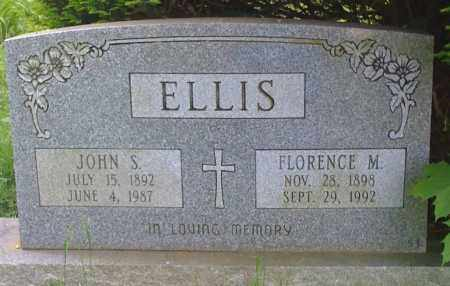 ELLIS, JOHN S. - Mahoning County, Ohio | JOHN S. ELLIS - Ohio Gravestone Photos