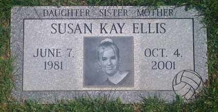 ELLIS, SUSAN KAY - Mahoning County, Ohio | SUSAN KAY ELLIS - Ohio Gravestone Photos