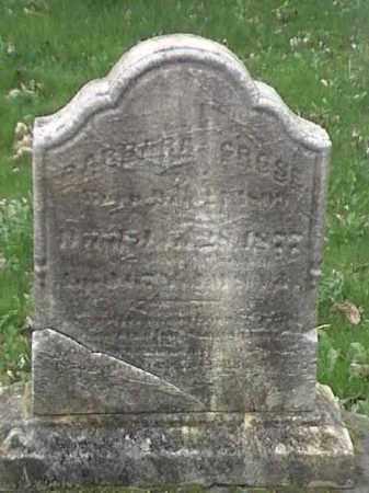 GRGSE, BARBARA - Mahoning County, Ohio   BARBARA GRGSE - Ohio Gravestone Photos