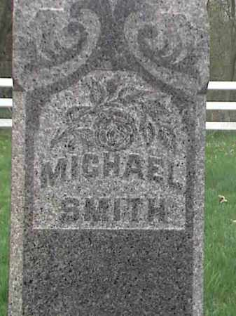 SMITH, MICHAEL - Mahoning County, Ohio | MICHAEL SMITH - Ohio Gravestone Photos