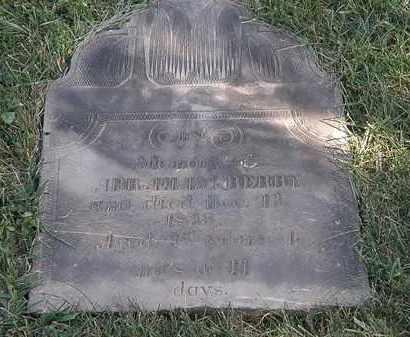 BERRY, ABRAHAM - Marion County, Ohio   ABRAHAM BERRY - Ohio Gravestone Photos