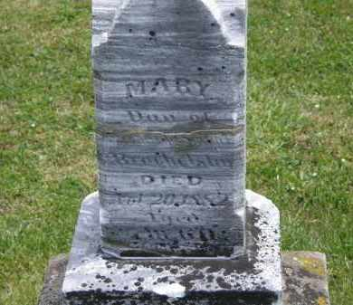 BROCKELSBY, SARAH - Marion County, Ohio | SARAH BROCKELSBY - Ohio Gravestone Photos