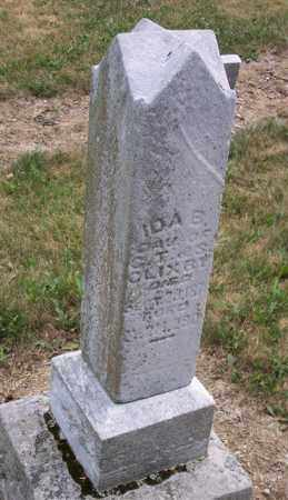 CLIXBY, IDA B - Marion County, Ohio | IDA B CLIXBY - Ohio Gravestone Photos