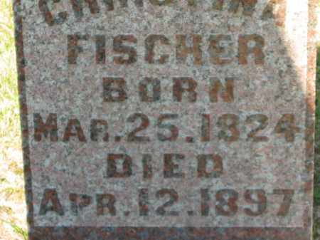 FISCHER, CAROLINA - Marion County, Ohio | CAROLINA FISCHER - Ohio Gravestone Photos