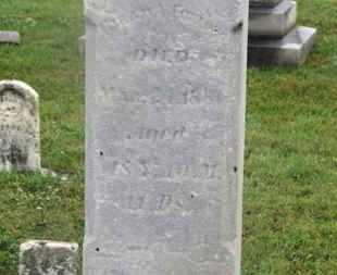 FURLONG, HIRAM - Marion County, Ohio | HIRAM FURLONG - Ohio Gravestone Photos