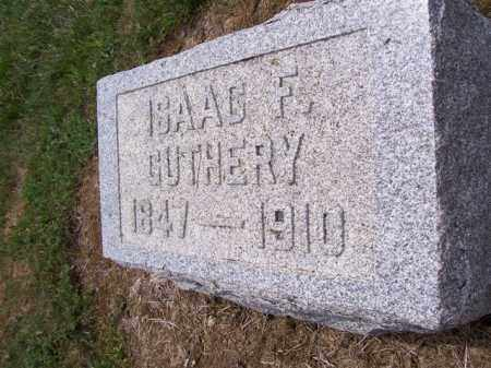 GUTHERY, ISAAC F. - Marion County, Ohio | ISAAC F. GUTHERY - Ohio Gravestone Photos