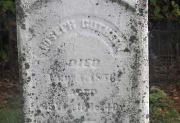 GUTHERY, JOSEPH - Marion County, Ohio | JOSEPH GUTHERY - Ohio Gravestone Photos
