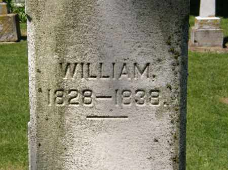 HUMPHREY, WILLIAM - Marion County, Ohio | WILLIAM HUMPHREY - Ohio Gravestone Photos