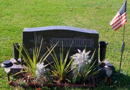 KIGHTLINGER, WILMA - Marion County, Ohio | WILMA KIGHTLINGER - Ohio Gravestone Photos