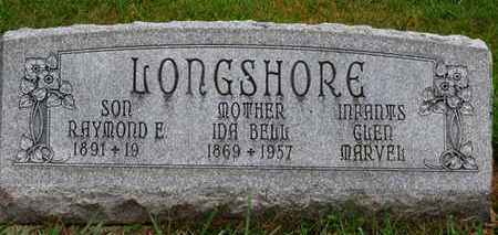 LONGSHORE, GLEN - Marion County, Ohio | GLEN LONGSHORE - Ohio Gravestone Photos