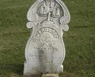 LUDWIG, H. - Marion County, Ohio | H. LUDWIG - Ohio Gravestone Photos