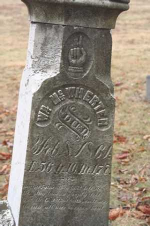 MCWHERTER, WM - Marion County, Ohio | WM MCWHERTER - Ohio Gravestone Photos