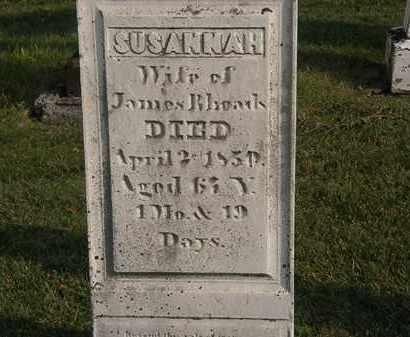 RHOADS, JAMES - Marion County, Ohio | JAMES RHOADS - Ohio Gravestone Photos