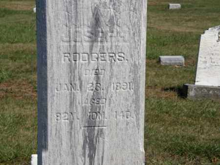 RODGERS, JOSEPH - Marion County, Ohio | JOSEPH RODGERS - Ohio Gravestone Photos