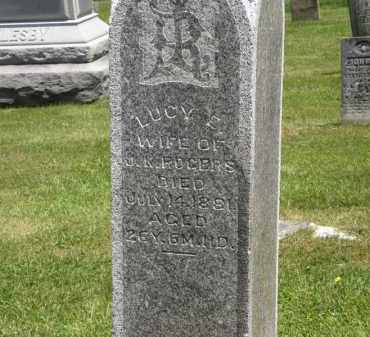 ROGERS, J.K. - Marion County, Ohio | J.K. ROGERS - Ohio Gravestone Photos