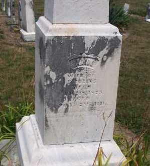 RUBINS, ANN - Marion County, Ohio | ANN RUBINS - Ohio Gravestone Photos