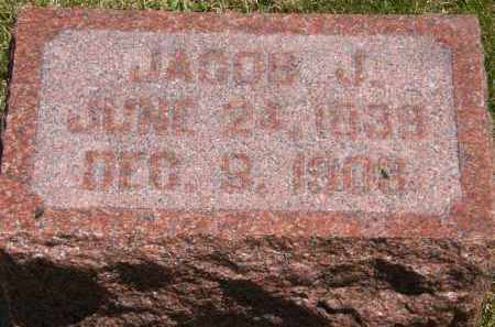 SHUEY, JACOB J. - Marion County, Ohio | JACOB J. SHUEY - Ohio Gravestone Photos