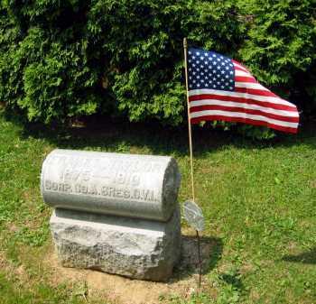 TAYLOR, FRANK L. - Marion County, Ohio | FRANK L. TAYLOR - Ohio Gravestone Photos
