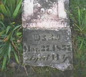 TWOMBLEY, JOHN H - Marion County, Ohio | JOHN H TWOMBLEY - Ohio Gravestone Photos
