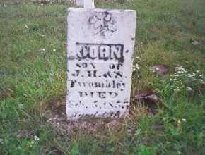 TWOMBLEY, JOHN H JR. - Marion County, Ohio   JOHN H JR. TWOMBLEY - Ohio Gravestone Photos