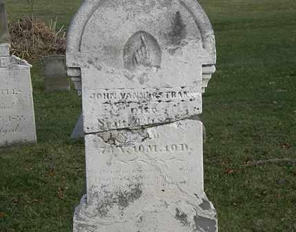 VAN NORSTRAND, JOHN - Marion County, Ohio   JOHN VAN NORSTRAND - Ohio Gravestone Photos