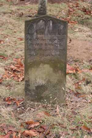 YOUNG, JOHN - Marion County, Ohio | JOHN YOUNG - Ohio Gravestone Photos
