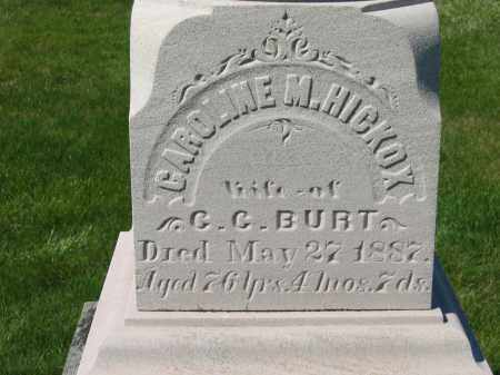 BURT, C. C. - Medina County, Ohio | C. C. BURT - Ohio Gravestone Photos