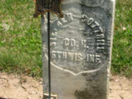 COTTRILL, STEPHEN - Medina County, Ohio   STEPHEN COTTRILL - Ohio Gravestone Photos