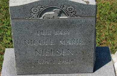NIELSEN, NICOLE MARIE - Medina County, Ohio | NICOLE MARIE NIELSEN - Ohio Gravestone Photos