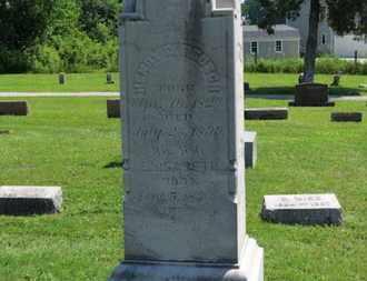 REUSCH, ELISABETH - Medina County, Ohio | ELISABETH REUSCH - Ohio Gravestone Photos