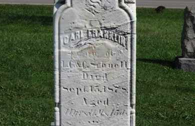 SCHNELL, L.G. - Medina County, Ohio | L.G. SCHNELL - Ohio Gravestone Photos