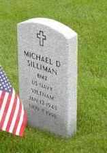 SILLIMAN, MICHAEL - Medina County, Ohio | MICHAEL SILLIMAN - Ohio Gravestone Photos