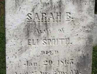 SMITH, ELI - Medina County, Ohio | ELI SMITH - Ohio Gravestone Photos