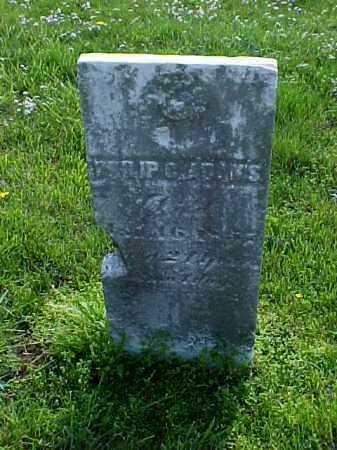 ADAMS, PHILLIP G. - Meigs County, Ohio | PHILLIP G. ADAMS - Ohio Gravestone Photos
