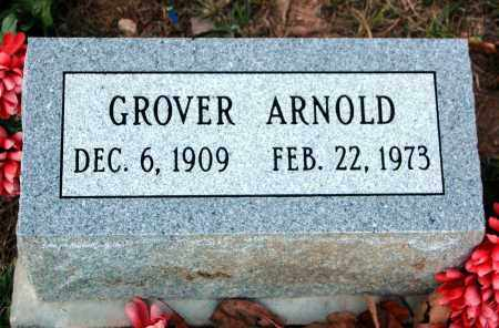 ARNOLD, GROVER - Meigs County, Ohio | GROVER ARNOLD - Ohio Gravestone Photos