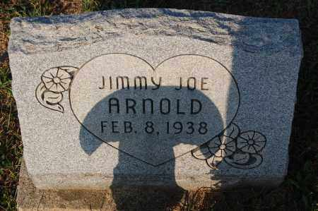 ARNOLD, JIMMY JOE - Meigs County, Ohio | JIMMY JOE ARNOLD - Ohio Gravestone Photos