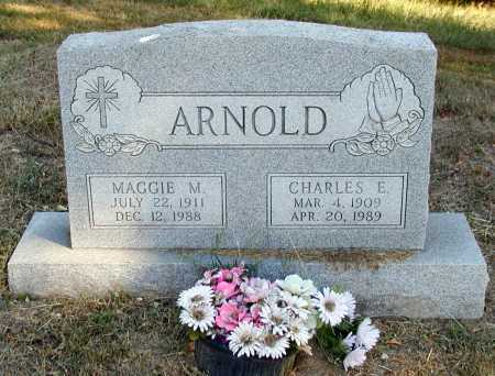 LEAP ARNOLD, MAGGIE MARIE - Meigs County, Ohio | MAGGIE MARIE LEAP ARNOLD - Ohio Gravestone Photos