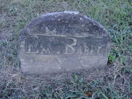 BABEL, EM - Meigs County, Ohio | EM BABEL - Ohio Gravestone Photos